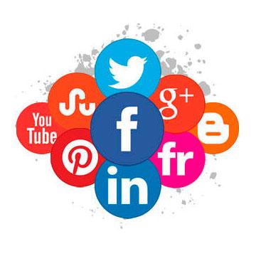 SMM campañas de redes sociales